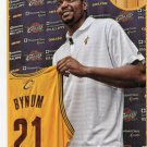 2013 Hoops Basketball Card #252 Andrew Bynum