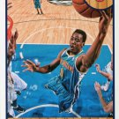 2013 Hoops Basketball Card #255 Al-Farouq Aminu