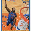 2013 Hoops Basketball Card #258 Jason Maxiell