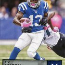 2016 Prestige Football Card #85 T Y Hilton
