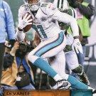 2016 Prestige Football Card #107 Devonte Parker