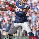 2016 Prestige Football Card #121 Chandler Jones