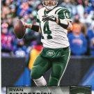 2016 Prestige Football Card #134 Ryan Fitzpatrick