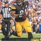 2016 Prestige Football Card #154 DeAngelo Williams