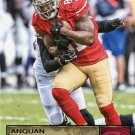 2016 Prestige Football Card #168 Anquan Boldin