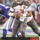 2016 Prestige Football Card #184 Jameis Winston