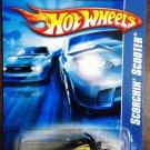 2006 Hot Wheels #183 Scorchin' Scooter
