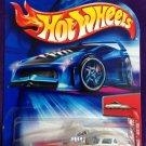 2004 Hot Wheels #52 Crooze Bedtime