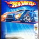 2004 Hot Wheels #86 Brutallistic