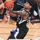 2012 Hoops Basketball Card #250 Isaiah THomas