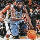 2012 Hoops Basketball Card #265 Josh Selby