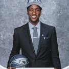 2012 Hoops Basketball Card #276 Michael Kidd- Gilchrist