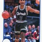 1991 Hoops McDonalds Basketball Card #28 Dennis Scott