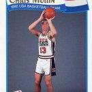 1991 Hoops McDonalds Basketball Card #57 Chris Mullins