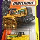 2017 Matchbox #57 Seed Shaker