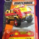 2017 Matchbox #71 Hardnoze