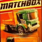 2011 Matchbox #45 Pit King