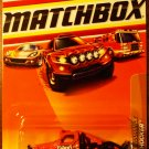 2010 Matchbox #88 Rock Shocker