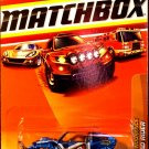 2010 Matchbox #92 Off Road Rider