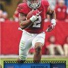 2016 Prestige Football Card #218 Derrick Henry