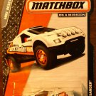 2013 Matchbox #98 Quick Sander