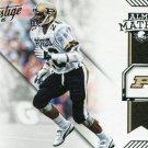 2016 Prestige Football Card Alma Maters #16 Rod Woodson