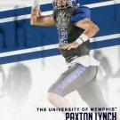 2016 Prestige Football Card Blue Chip #16 Paxton Lynch