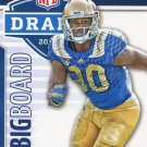 2016 Prestige Football Card Big Draft Board #15 Myles Jack