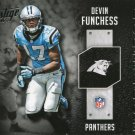 2016 Prestige Football Card Hardware #8 Devin Funchess