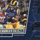 2016 Prestige Football Card Stars of the NFL #7 Todd Gurley II