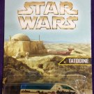2016 Hot Wheels Star Wars Planets #3 Tatooine