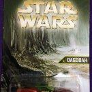 2016 Hot Wheels Star Wars Planets #5 Dagobah