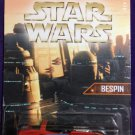 2016 Hot Wheels Star Wars Planets #6 Bespin