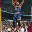 2016 Hoops Basketball Card #22 Tristan Thompson