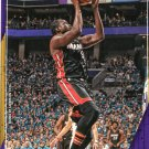 2016 Hoops Basketball Card #47 Luol Deng