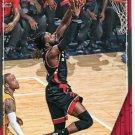 2016 Hoops Basketball Card #113 DeMarre Carroll