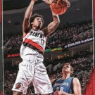 2016 Hoops Basketball Card #147 Ed Davis