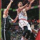 2016 Hoops Basketball Card #185 Thabo Sefalosha