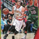 2016 Hoops Basketball Card #187 Kirk Hinrich