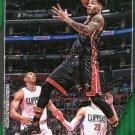 2016 Hoops Basketball Card #190 Gerald Green