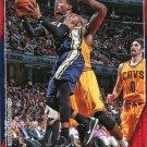 2016 Hoops Basketball Card #194 Trey Burke