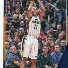 2016 Hoops Basketball Card #195 Dante Exum
