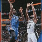 2016 Hoops Basketball Card #242 Anthony Morrow