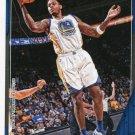 2016 Hoops Basketball Card #247 Brandon Rush