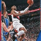 2016 Hoops Basketball Card #250 Gerald Henderson