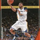 2016 Hoops Basketball Card #252 Leandro Barbosa