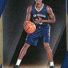 2016 Hoops Basketball Card #289 Cheick Diallo