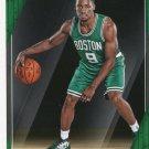 2016 Hoops Basketball Card #296 Demetrius Jackson