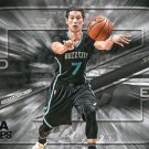 2016 Hoops Basketball Card End To End #6 Jeremy Lin