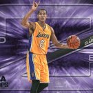 2016 Hoops Basketball Card End To End #8 Jordan Clarkson
